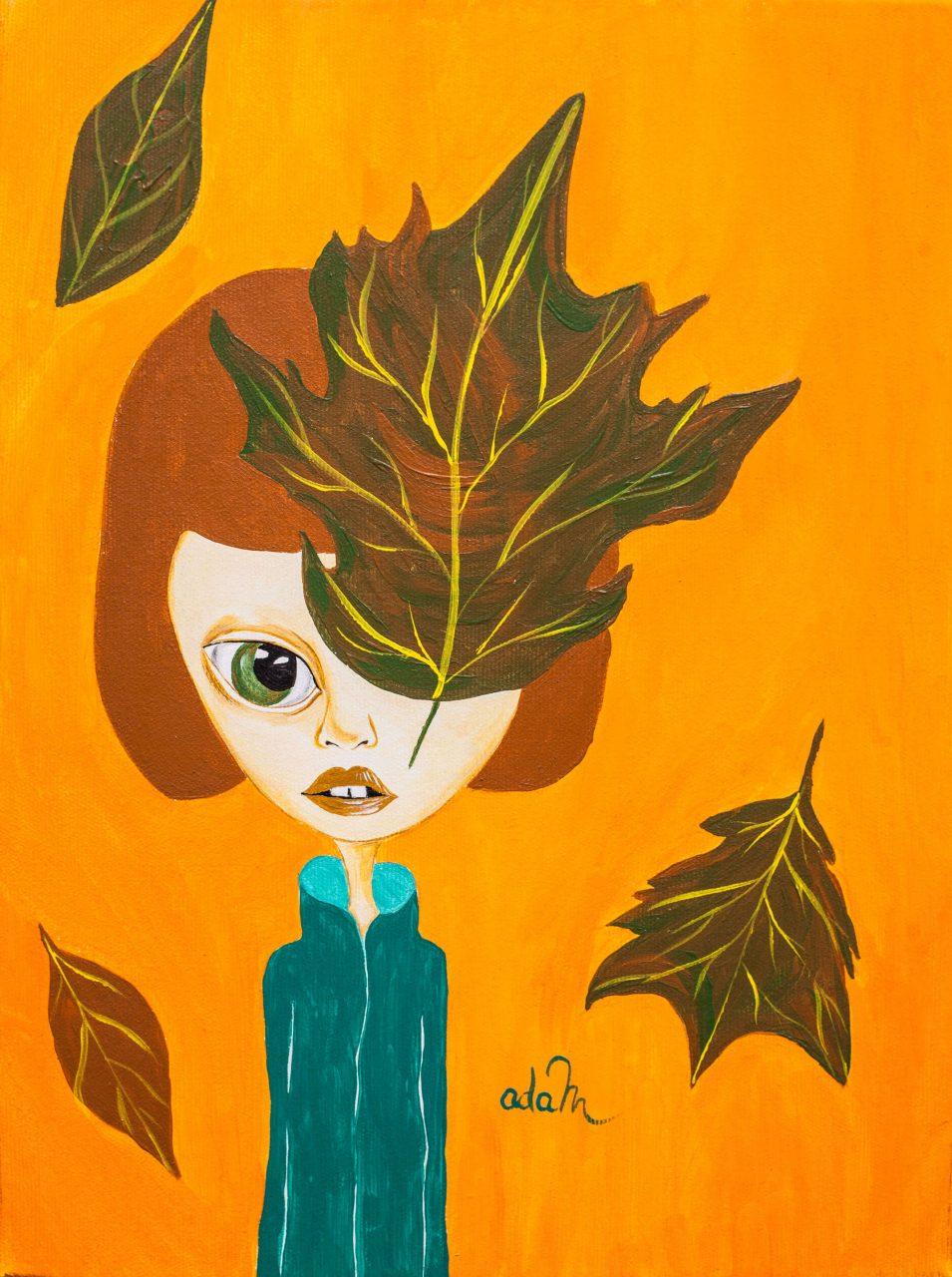 Conte d'automne